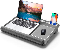 Chilling Lap Top Tray
