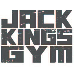 Jack King's Gym Guest Pass