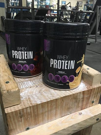 Protein Powder 1lb.