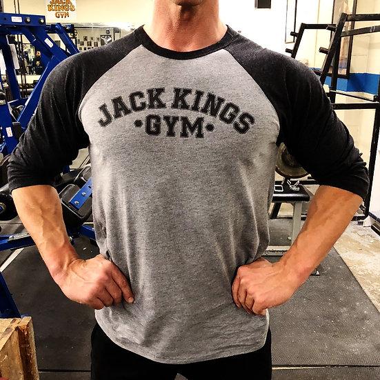 Baseball T-shirt 3/4 sleeve
