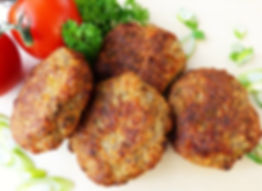 insect meatballs