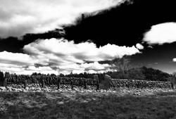 Irish Feidin and Galloway walls