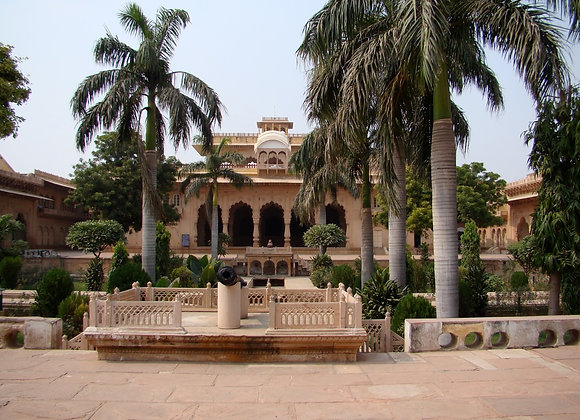 Delhi Agra with Bharathpur