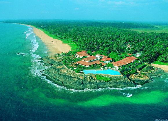 Fun Trip to Sri Lanka 3N/4D