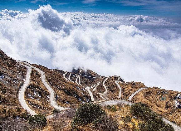 Adventurous Gangtok & Darjeeling