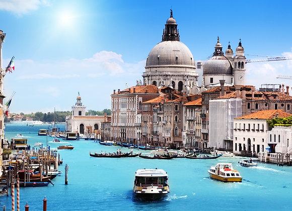 Italian Adventure (4N/5D)