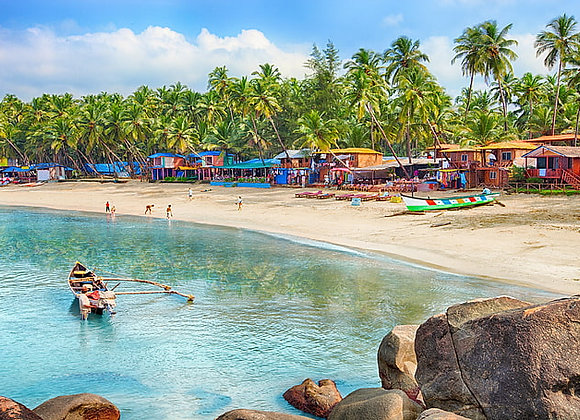 Goa Budget Holiday with Dinner