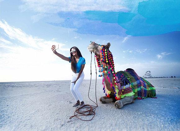 Cultural Bhuj & Rann of Kutch