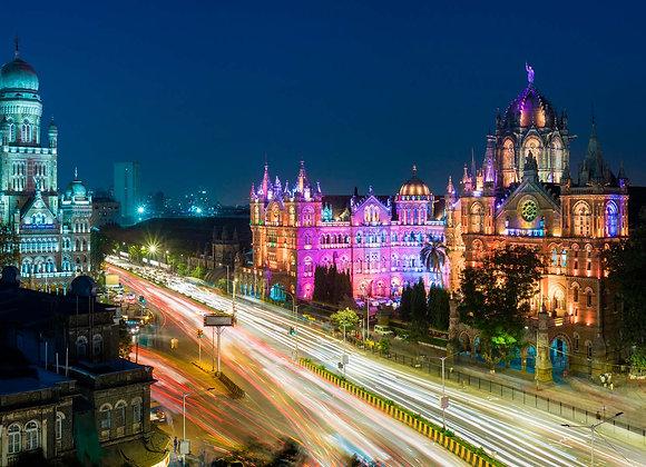 Mumbai - Matheran with Lonavala