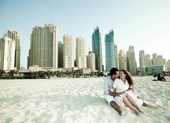 Family Holiday in Dubai