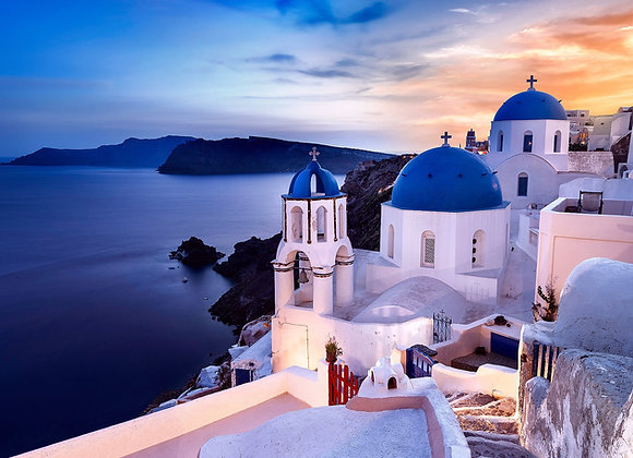 GREECE DELIGHT