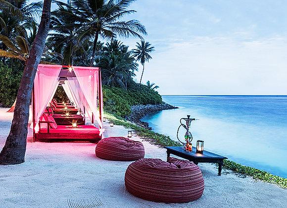 CINNAMON MALDIVES-4star