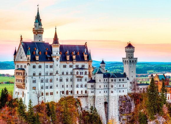 Beauty Of Germany (3N/4D)
