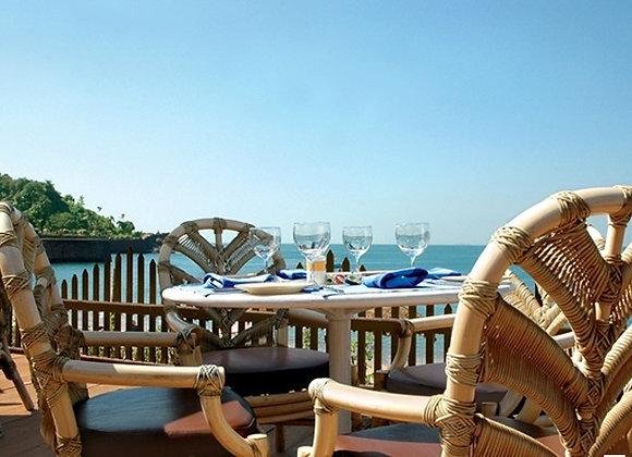 Honeymoon Sukhmantra Resort