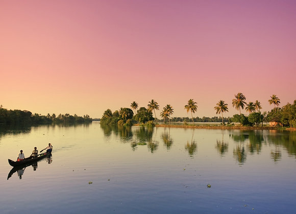 Explore Kerala Beauty