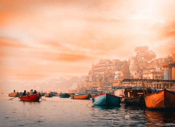 Devotional - Varanasi