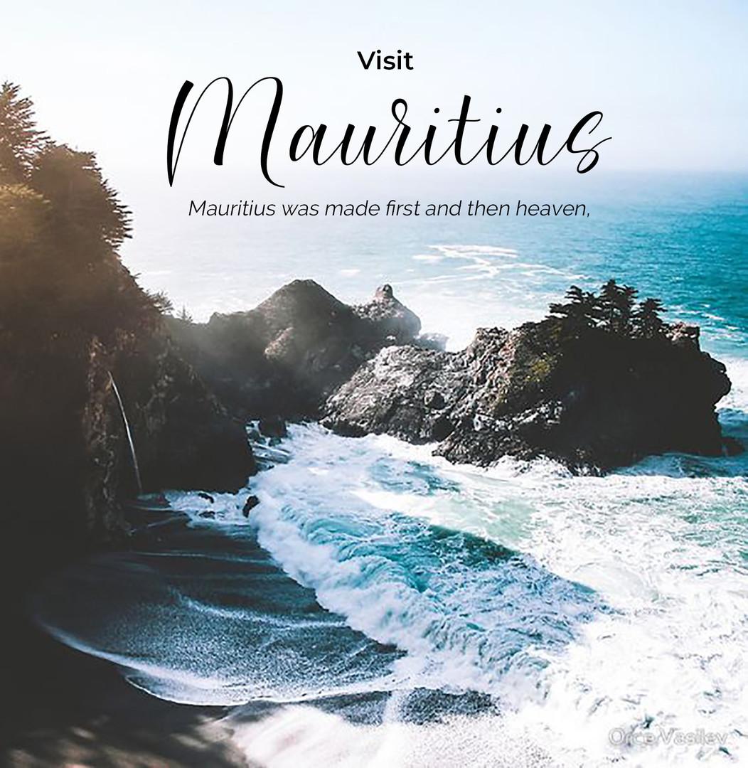 Mauritius Offer