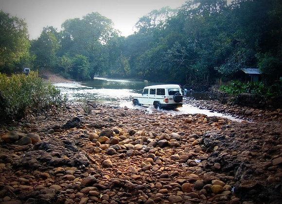 Goa Super Saver Holiday with Dinners & Dudhsagar