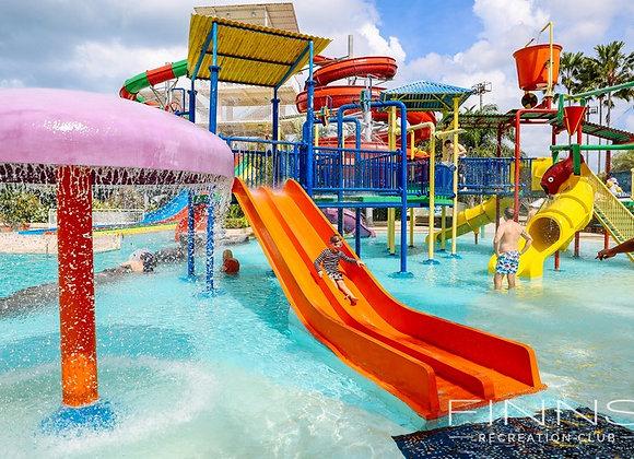 Goa Super Saver Holiday with Splashdown Waterpark