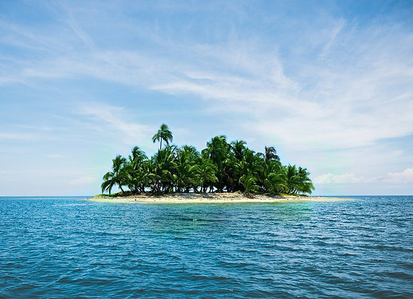 Premium Goa with Grande Island