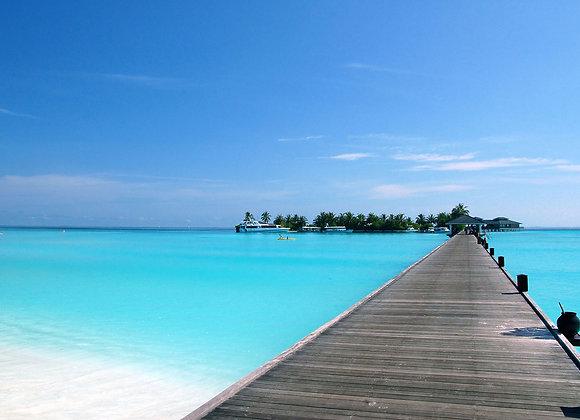 Mon Choisy Beach Resort-3Star