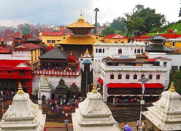 Guwahati & Shillong Cultural Tour