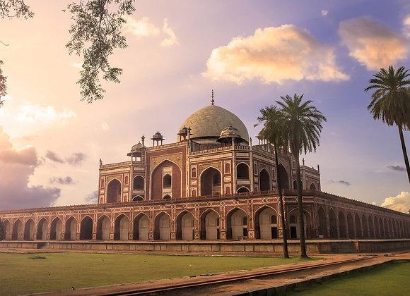 Delhi & Agra Short Trip