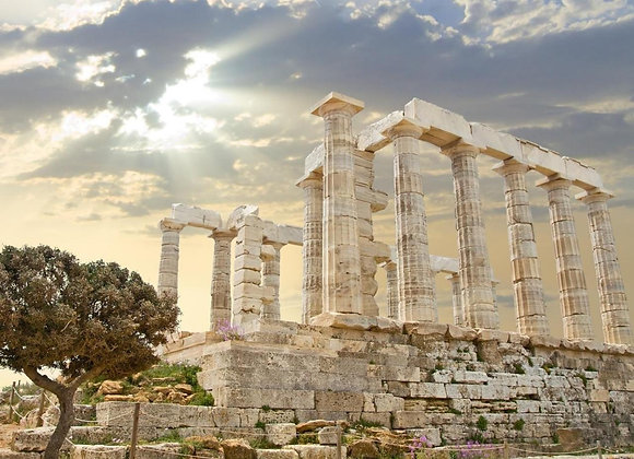 GREECE WONDER -(6N/7D)