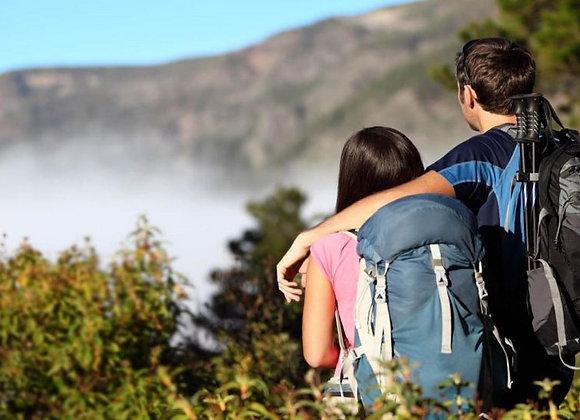 Shillong Honeymoon Special