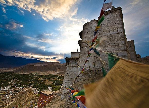 Land Of Lamas Leh Ladakh (5N/6D)