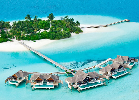 ELLAIDHOO MALDIVES-4star
