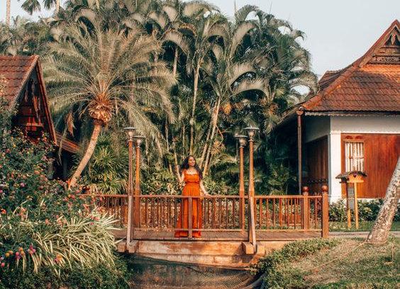 Luxurious Munnar Thekkedy & Alleppey