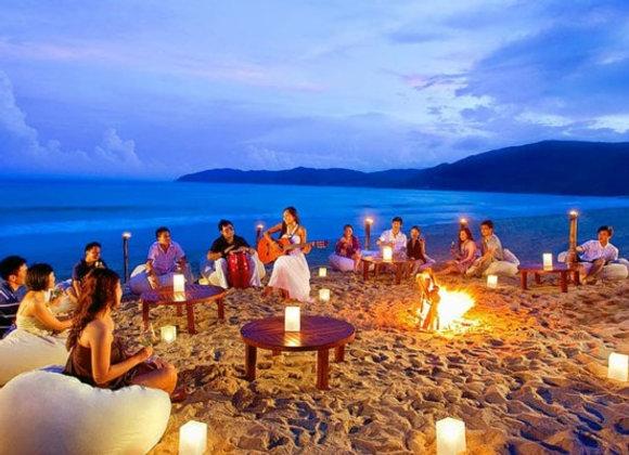 Super Luxury Goa at Leisure