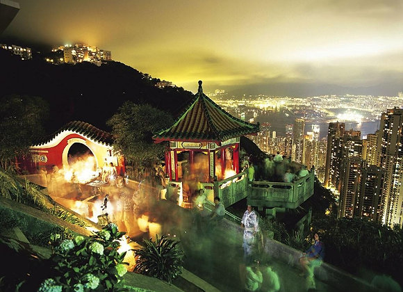 Hong Kong and Macau Special