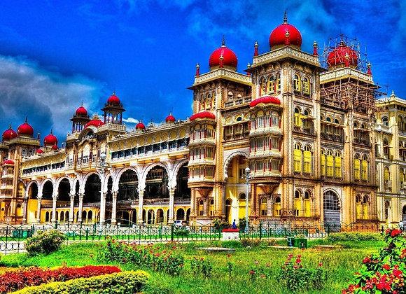 Bangalore and Mysore Super Saver