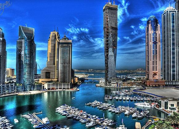 Affordable Dubai with Fortune Karama Hotel