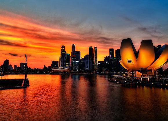 Memorable Singapore