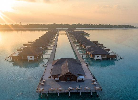 Paradise Island Resort 2 Nights in Sunset Beach Bungalow