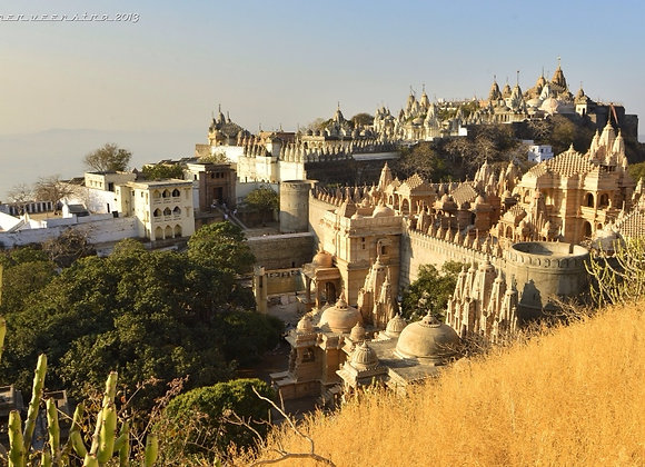 Historical Rajkot with Jamnagar