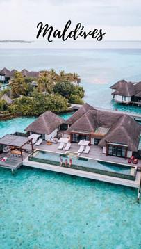 Maldives Offers