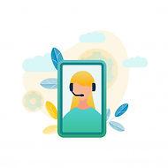 illustration-call-center-customer-servic