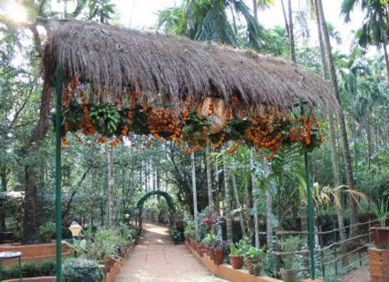 Budget Goa with Sahakari Spice Farm