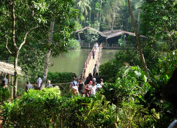 Goa Super Saver with Sahakari Spice Farm & Spice Plantation
