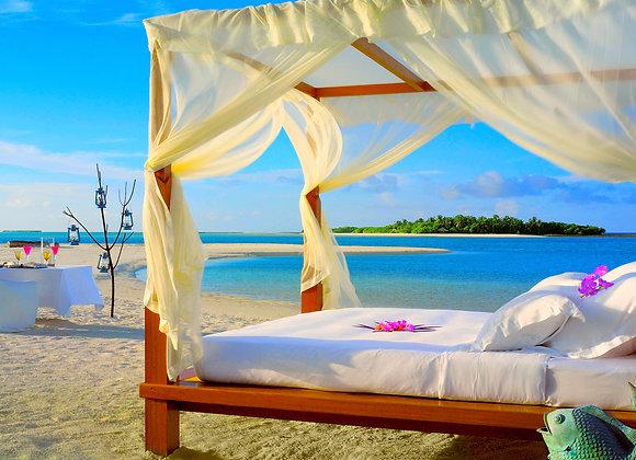 CINNAMON DHONVELI MALDIVES-4star