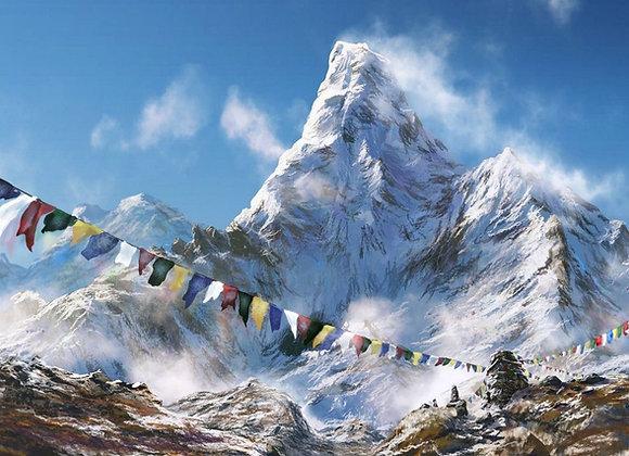 Kathmandu and Pokhara Supersaver