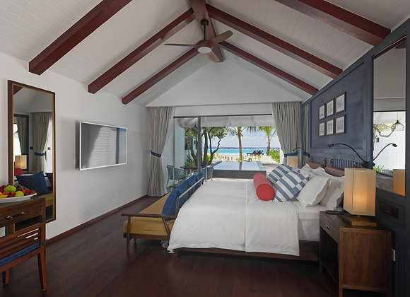 Paradise Island Resort 3 Nights in Sunset Beach Bungalow