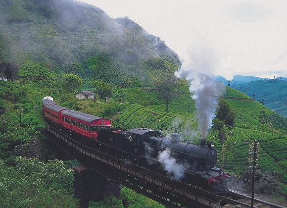 Sri Lankan Gateway 4N/5D