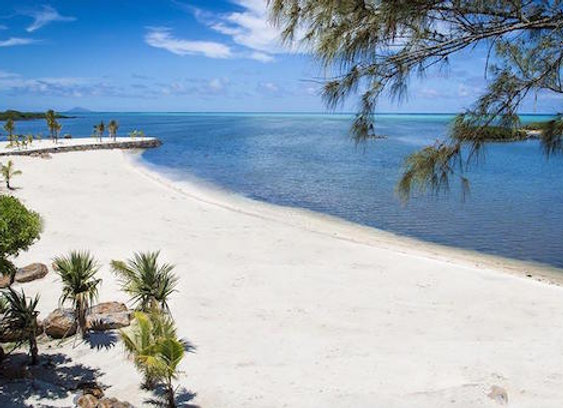 Radisson Blu Poste Lafayette Resort & Spa, Mauritius-4Star