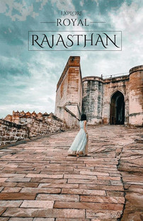 Rajasthan Offers