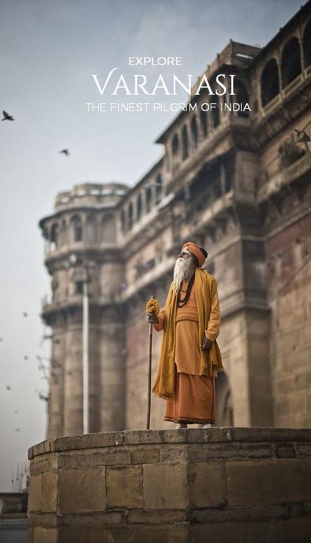 Varanasi Offers